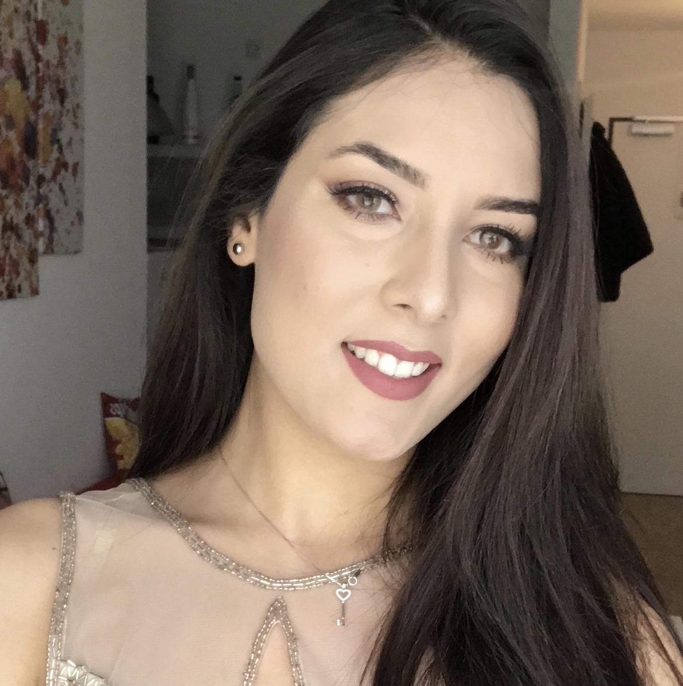 Lilia Halouani