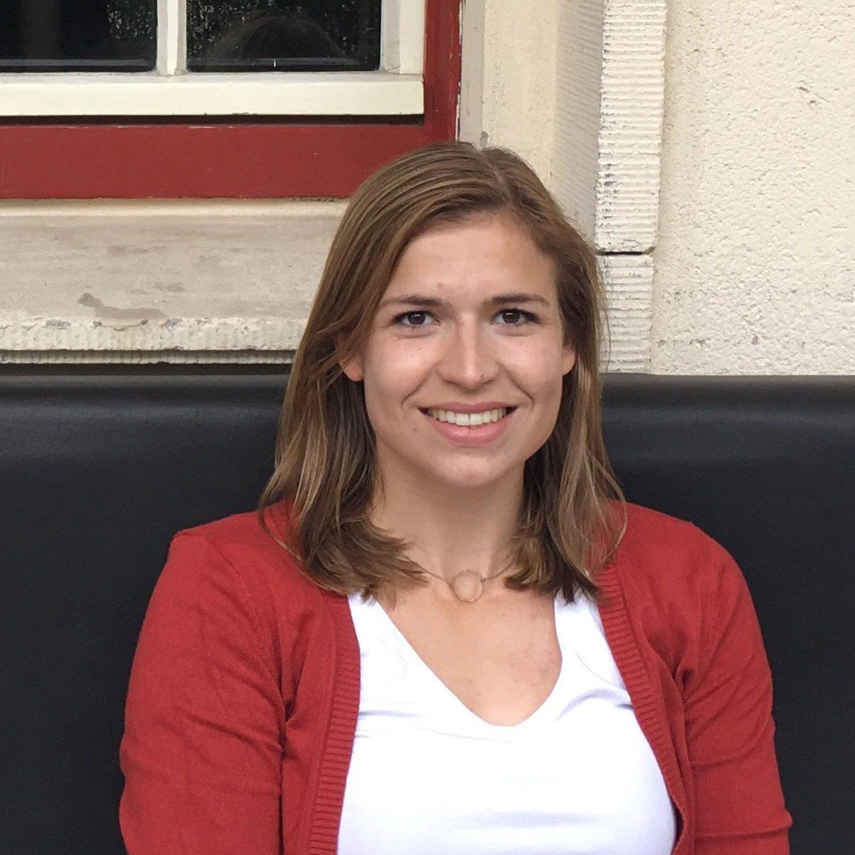 Anne-Sophie Thomsen